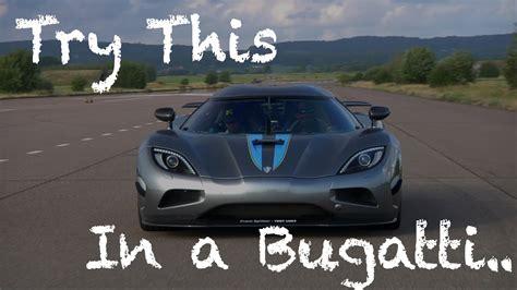 How Fast Can The Koenigsegg Agera R Go Koenigsegg Agera R Owns Bugatti Veyron