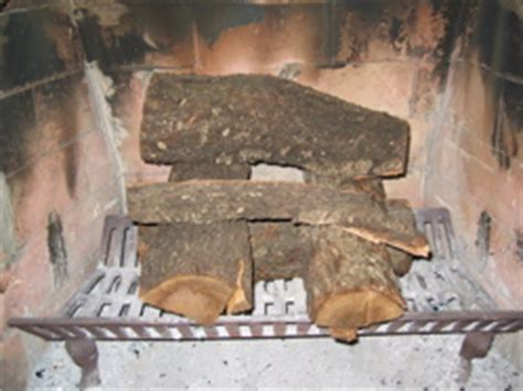 Best Way To Start A Fireplace by How To Start A Proper Firewood Stacking