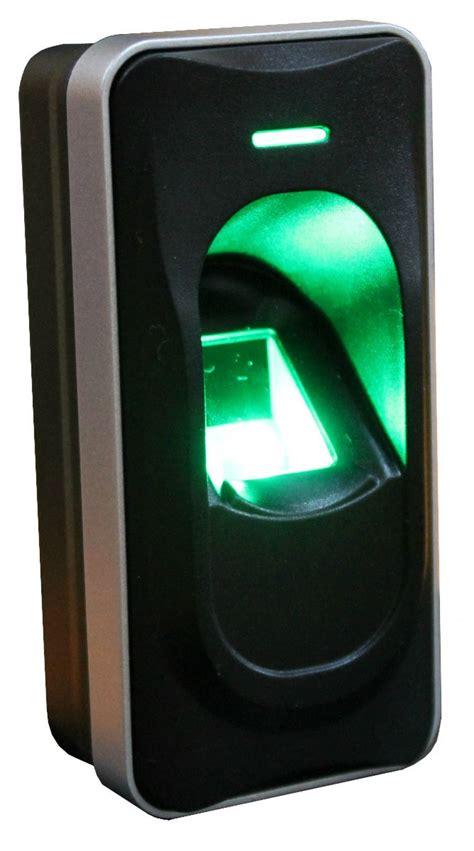 NIGEN Fingerprint System With Door Access N 38D   Equest Store