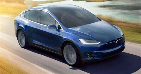 Tesla Car Starting Price Tesla Model X Starting Price Jumps By 11k After 60d Is