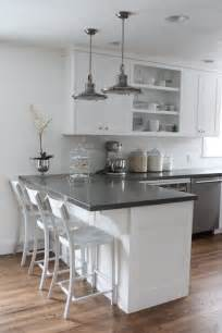 White Slate Countertops 25 Best Ideas About Slate Countertop On