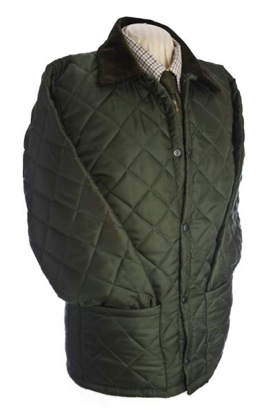 Childrens Quilted Jackets Uk by Childrens Quilted Coats Jackets Beaver Countrywear