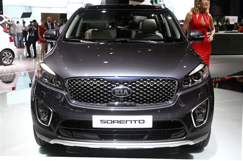 Kia Sorento Change 2015 Kia Sorento Review And Changes 2017 2018 Best