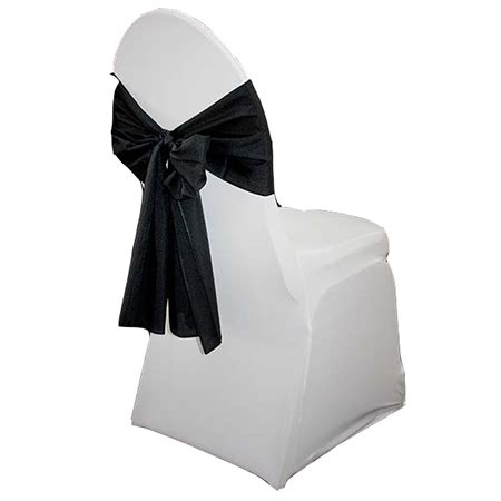 chair tie backs for hire johannesburg black chair tie back so where 2 events decor hire