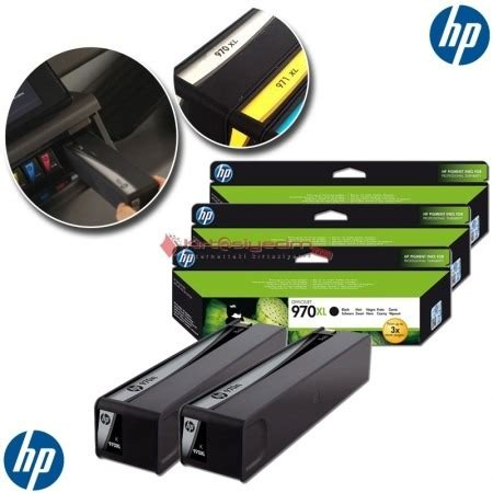 Dijamin Tinta Hp Original 970 Xl Black cartucho de tinta hp azul 970xl 86 5ml cn626a 2 390 00 en mercado libre