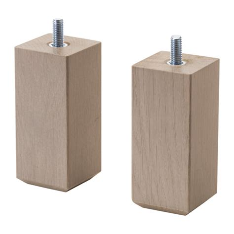 legs for ikea besta stubbarp leg walnut effect light gray ikea