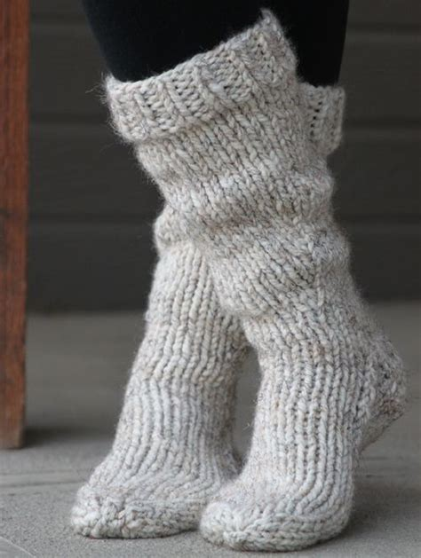 knitted boot socks free pattern best 25 boot socks ideas on socks for boots