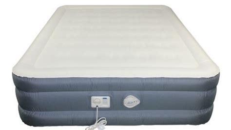 queen size blow up bed aerobed matress opticomfort queen size inflatable mattress harvey norman