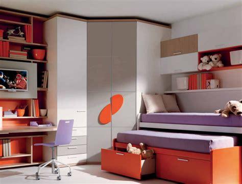 cabine angolari cabine armadio modulari per camerette