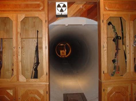 Secret Cabinet by Secret Underground Firing Range Stashvault