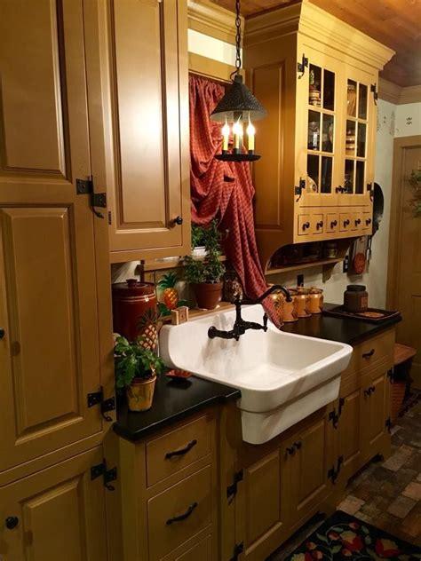 primitive kitchen 17 best images about primitive kitchen on