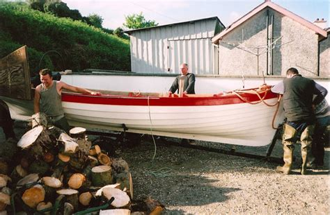 fishing boats for sale donegal 19ft 6 punt fishing boat for sale from donegal donegal