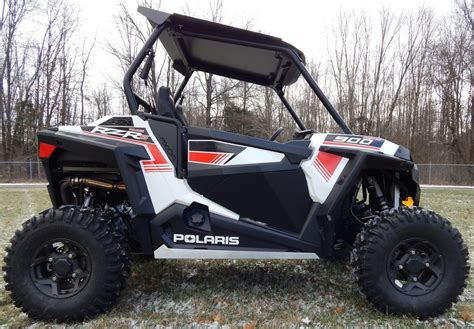 Rzr 1000 Lower Doors by Polaris Rzr 900 Rzr 1000 S Lower Doors And Hinge Kit