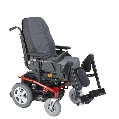 sillas ruedas electricas silla de ruedas el 233 ctrica invacare bora plus
