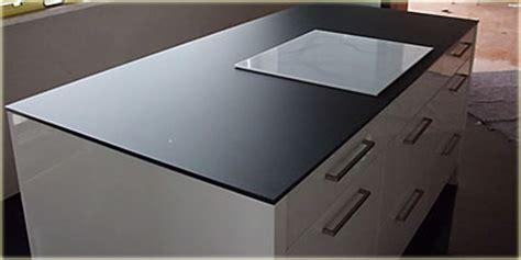 k chenarbeitsplatte glas arbeitsplatte aus glas moderne arbeitsplatten in der k