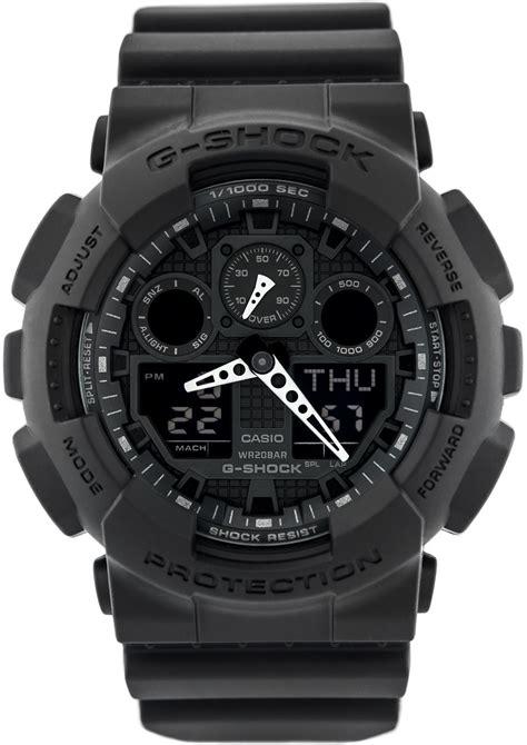 G Shock Ga 100 Oribm ga 100 1a1 ga series rm400 wholesale price malaysia