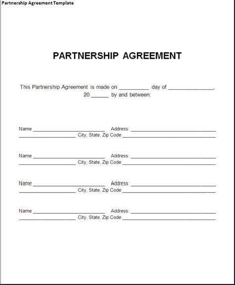 free new jersey llc operating agreement template pdf word