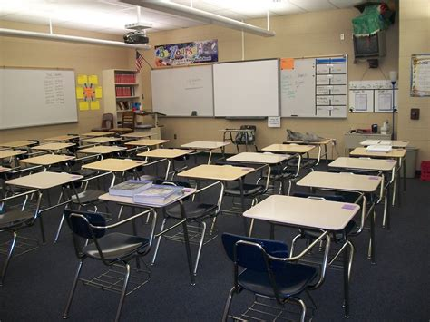Desks In Rows by Eat Write Teach Back To School For The High School Part 3 The Well Classroom