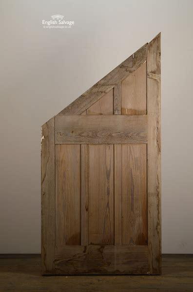 Understairs Cupboard Door - reclaimed understairs cupboard door
