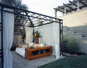 outdoor bedroom ava living outdoor bedroom by amanda lavi