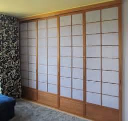 Japanese Closet Doors Japanese Doors Japanese Room Dividers Cherry Tree Design