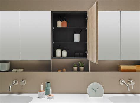 Bathroom Furniture Set Bathroom Furniture Set Strato 08 By Inbani
