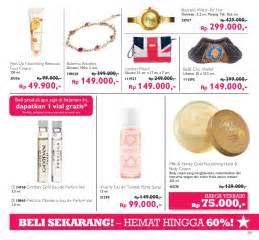 katalog oriflame november 2016 promo stardust parfum wanita