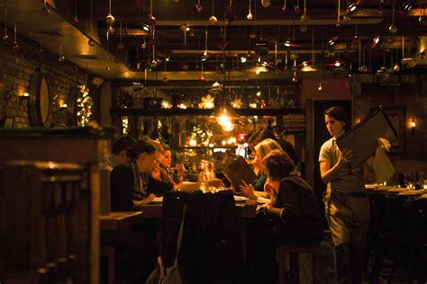 cask bar and kitchen manhattan sideways