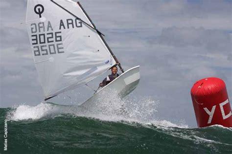 catamaran experience srl optimist
