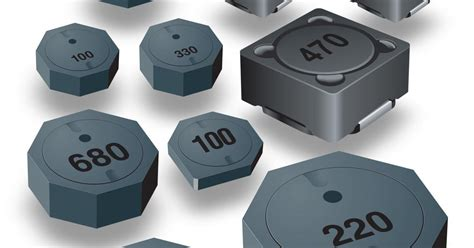 bourns inductors smd smd power inductor series is automotive qualified eenews europe