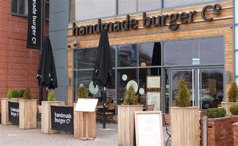 Handmade Burger Company Lincoln - handmade burger co food drink in lincoln visit lincoln