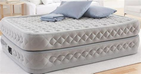 compare beds comfort best mattress collection comfortable luxury air bed