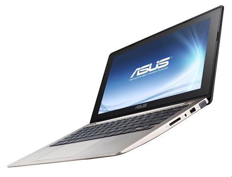 Laptop Asus S200e Terbaru asus vivobook s200e netbook is nearly an ultrabook but