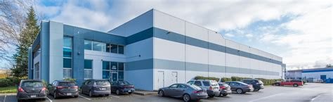 Commercial Real Estate Offices Company industrial real estate agents vancouver ca colliers