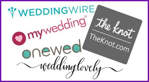 top wedding planner websites top 5 wedding planning websites