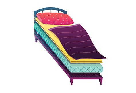 most comfortable cing cot how to sleep better the most comfortable bed