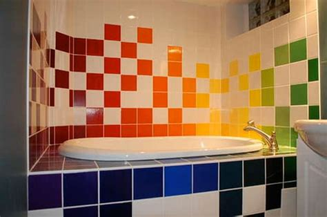 children s bathroom tiles tips for kids bathroom design