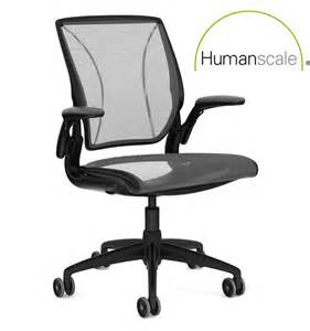 Desk Chair Uk Next Day Delivery Humanscale Diffrient World Mesh Office