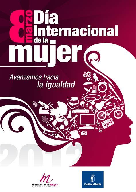 imagenes cool dia internacional dela mujer 8 de marzo d 237 a internacional de la mujer instituto de