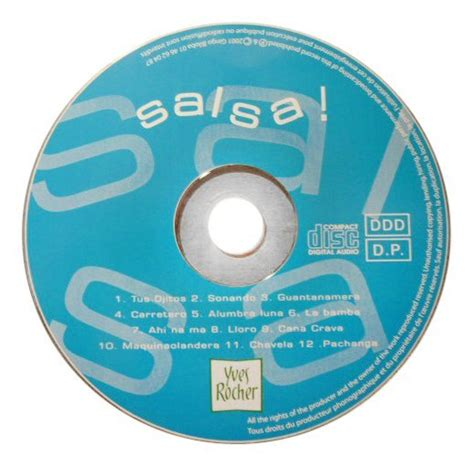 Parfum Salsa yves rocher salsa duftbeschreibung und bewertung