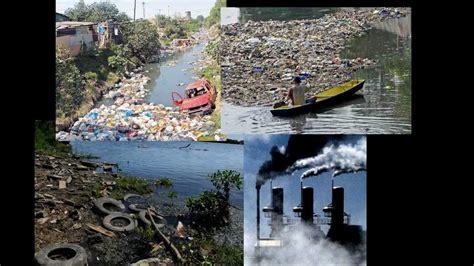 imagenes fuertes sobre la contaminacion problemas de la contaminaci 243 n ambiental youtube