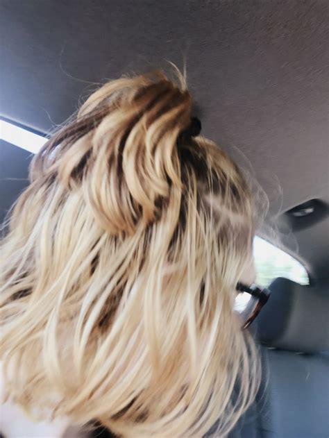 blonde photography aesthetic blonde aesthetic hair hair