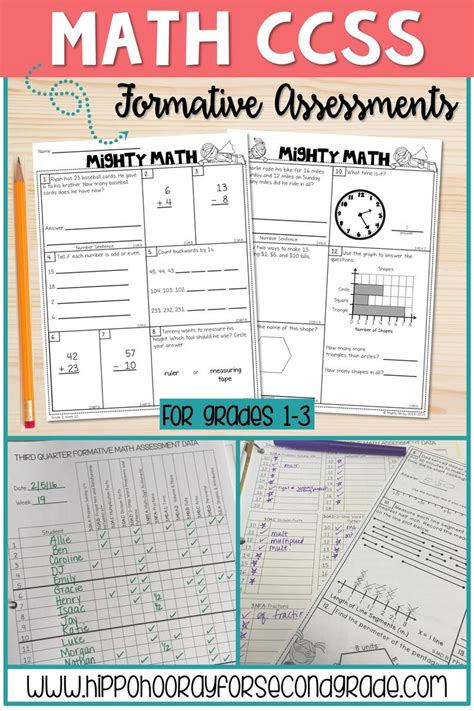math workshop grade k a framework for guided math and independent practice books formative assessment for 2nd grade math ticket out 4th