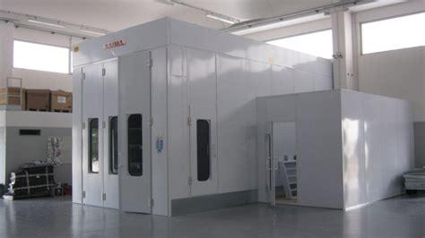 saima cabine di verniciatura cabina di verniciatura saima beta macchinari usati exapro