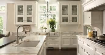 Rooms Bloom: My White Kitchen