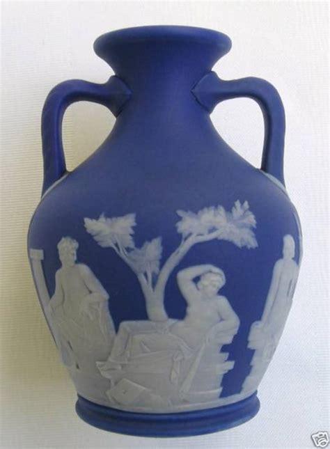 Portland Vase Wedgwood by Blue Portland Vase By Wedgwood