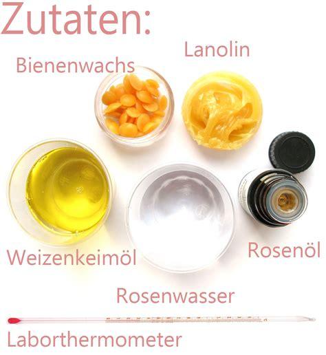 Aufnäher Selber Machen Anleitung by Reichhaltige Rosencreme Selbst Herstellen Naturseife Und