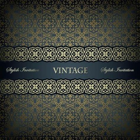 vintage pattern cdr pattern vintage png free vector download 84 848 free