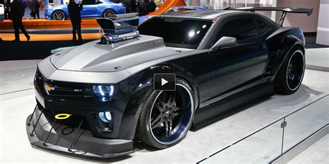 camaro modified do you remember this highly modified 2013 camaro zl1 turbo