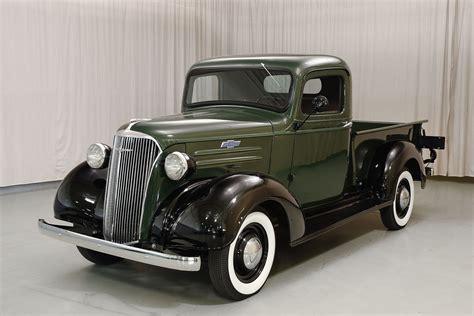 chevrolet 1 ton truck 1937 chevrolet 1 2 ton truck hyman ltd classic cars